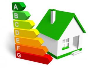 energetinios naudingumo klasės