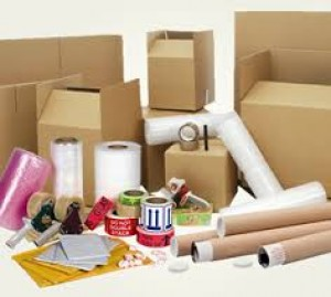 pakavimo medžiagos