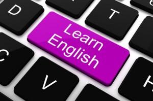 mokykitės anglų kalbą