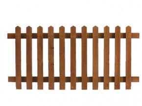 Apsauginė tvora
