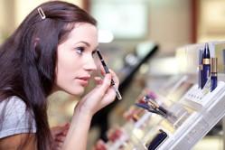 Kosmetikos pirkimas internetu