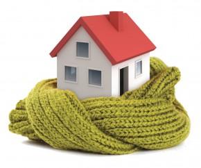 Namų statymas efektyviai