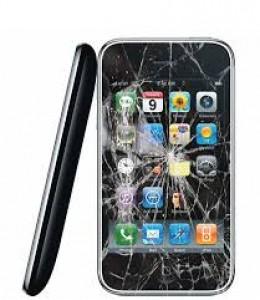 Keičiu ekraną iPhone telefonui