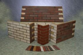 Medžiagos fasado įrengimui