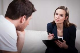 Psichologas konsultuoja