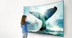 Modernus televizorius