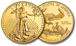 Aukso monetos