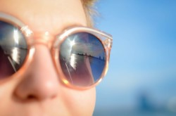 Lensor akiniai